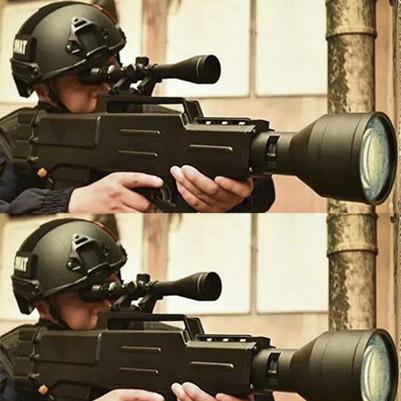 The ZKZM-500 – The Royal Liar
